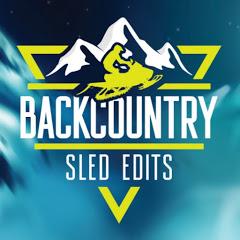 Backcountry Sled Edits