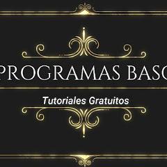 Programas B.A.S.G