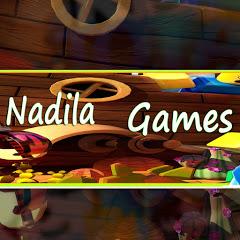 NADILA GAMES
