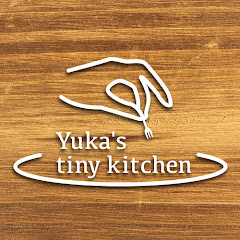 Yuka's tiny kitchen