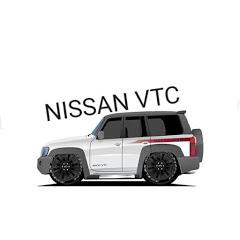 NISSAN VTC