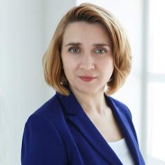Olesya Materova
