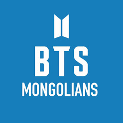 BTS MONGOLIANS TEAM