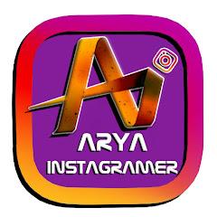 Arya Instagramer
