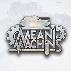 MeanMachins TV