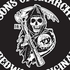 Bloodshot Guerrier SWXI Gang