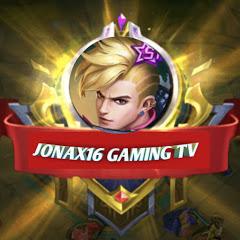 Jonax16 Gaming TV