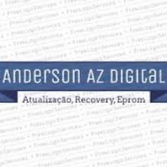 ANDERSON AZ DIGITAL
