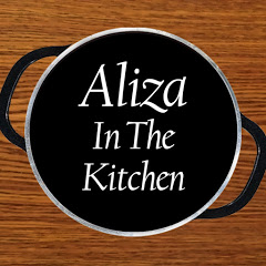 Aliza In The Kitchen