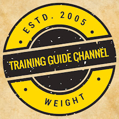 Weight Training Guide Channel