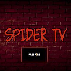 SPIDER TV FF
