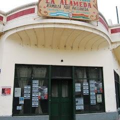 Prensa Alameda