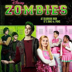 Zombies 2 Disney FULL [MOVIE]