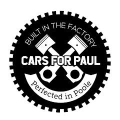 Cars For Paul