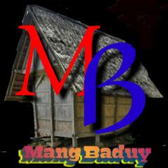 Mang Baduy