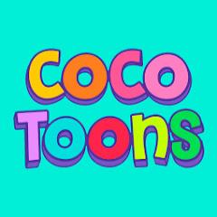 Cocotoons - Canciones infantiles