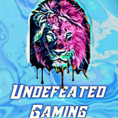 UNDEFEATED GAMING
