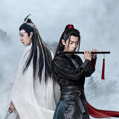 中国ドラマ『陳情令』公式