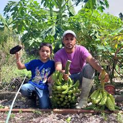 La Huerta Familiar Guerrero-Perez