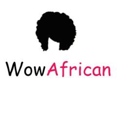 WowAfrican Hair