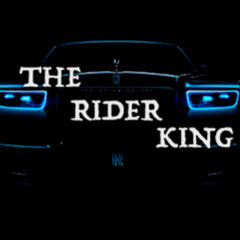 The Rider King