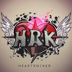 HRK HEARTROCKER