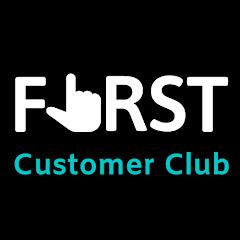 FIRST Customer Club