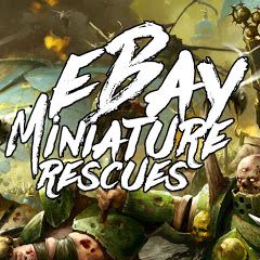eBay Miniature Rescues
