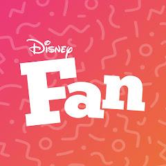 Disney Central Fan