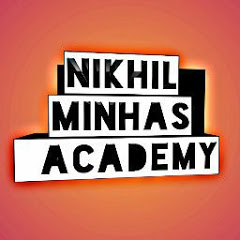 NIKHIL MINHAS ACADEMY [HP]