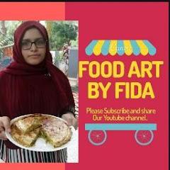 Food Art by Fida