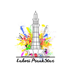Lahori Prankstar