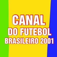 Canal do Futebol Brasileiro 2001