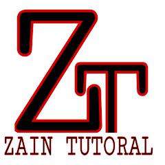 ZAIN TUTORAIL