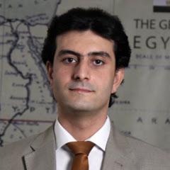 Ahmed Mubarak