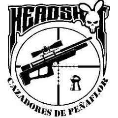 head-shot cazadores de peñaflor