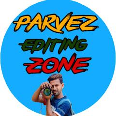Parvez Editing Zone