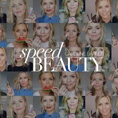 Speed Beauty by Caroline Barnes