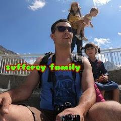 แม่แอร์ สะใภ้สวิส zufferey family