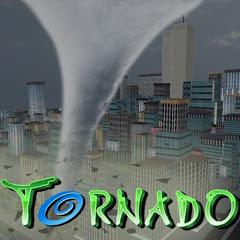 Cool Tornado