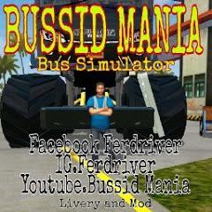 Bussid Mania