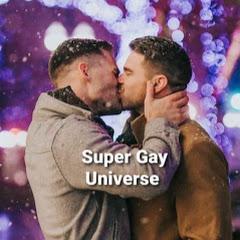 SUPER GAY UNIVERSE