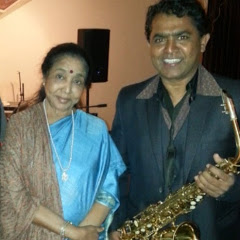 Irshad Saxophonist