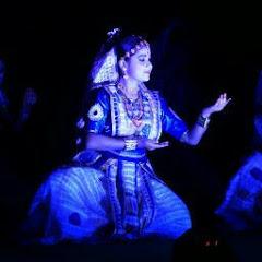 Dance with Disha