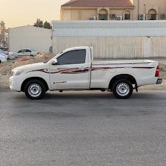 سعودي قراج - Saudi Garage
