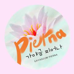 가야금 피어나 Pierna