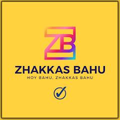 Official Zhakkas Bahu