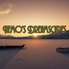Nemo's Dreamscapes