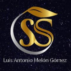 Luis Antonio Melón Gómez