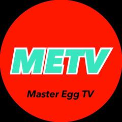 マスターエッグTV